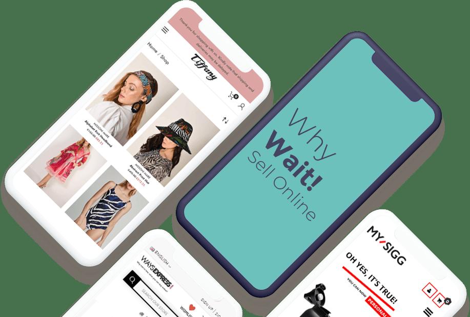 eshop web design cyprus